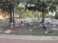 Tailgate Trash